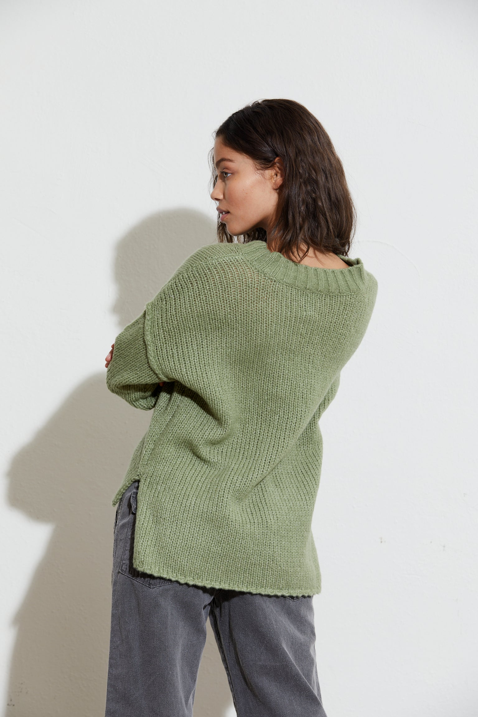 Keva Sweater
