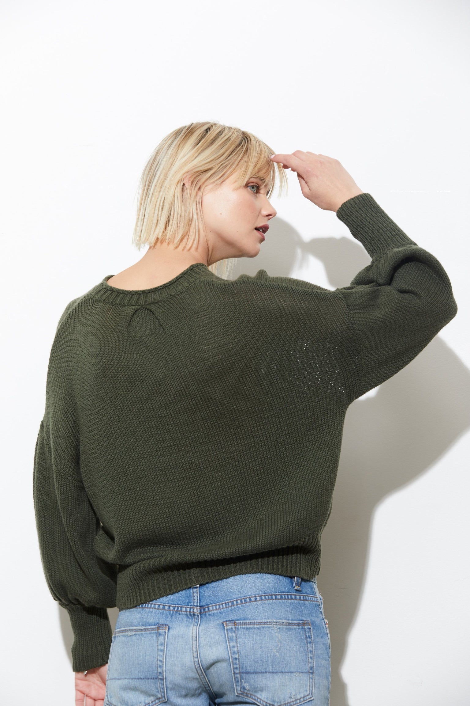 Elsie Sweater