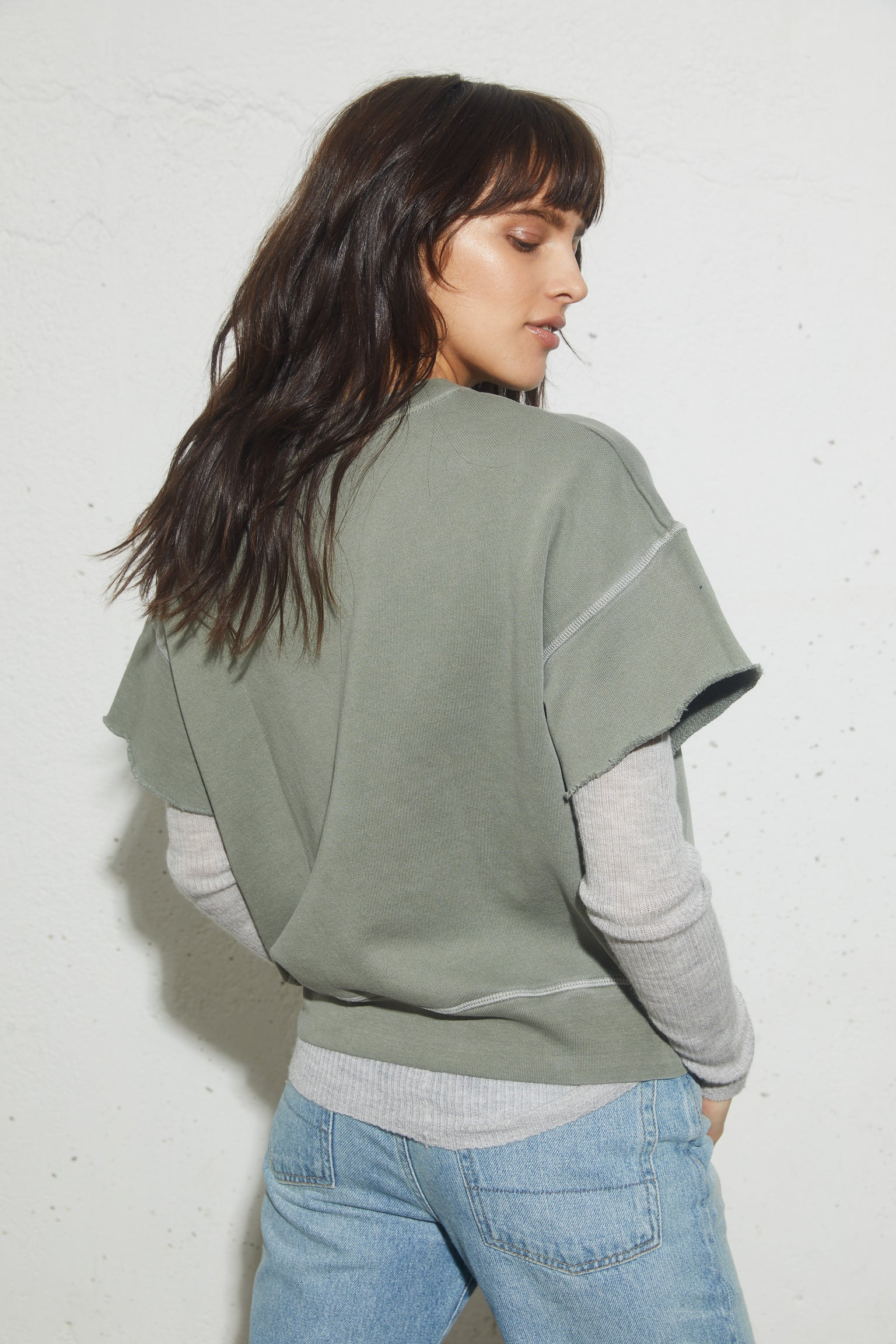 Brooke Sweatshirt