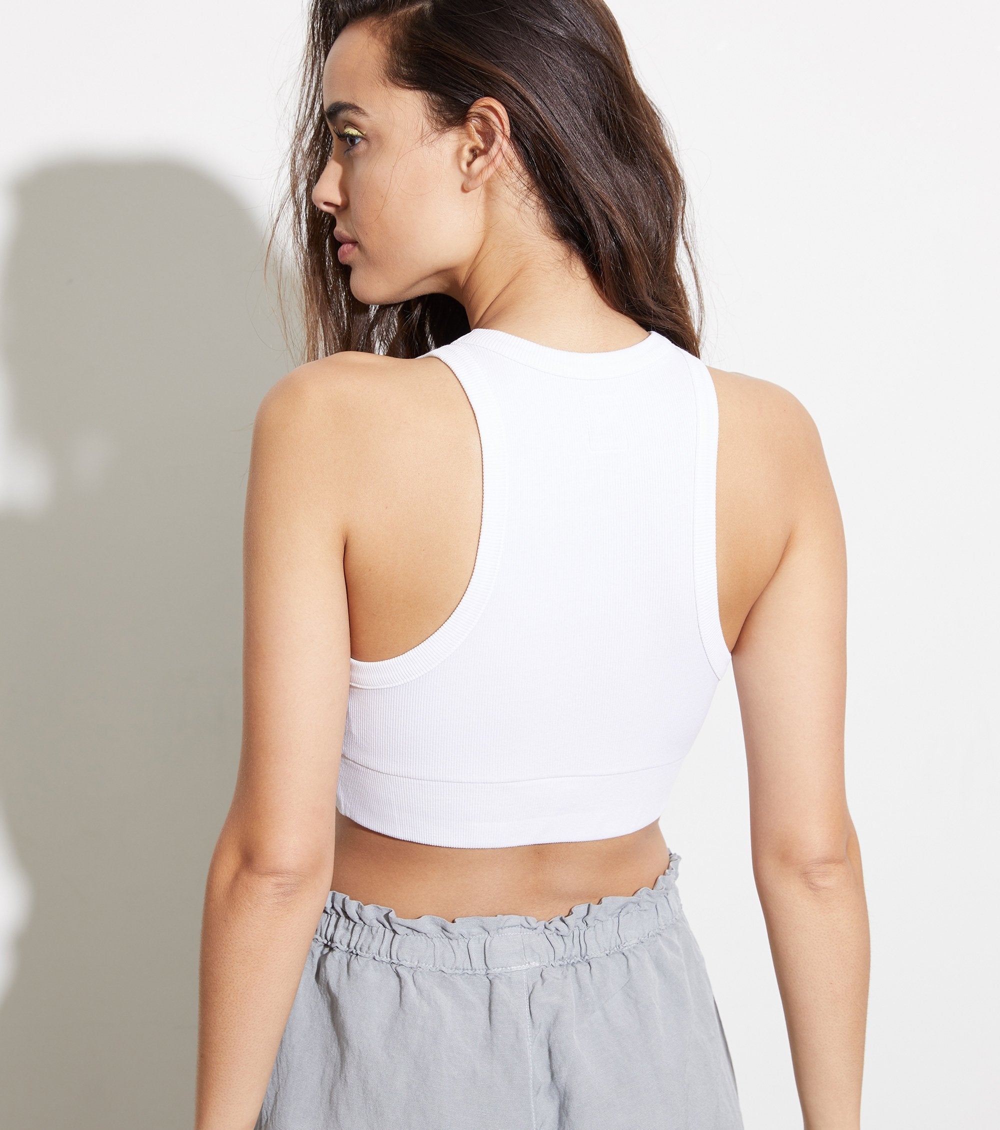 Alicia Crop Top