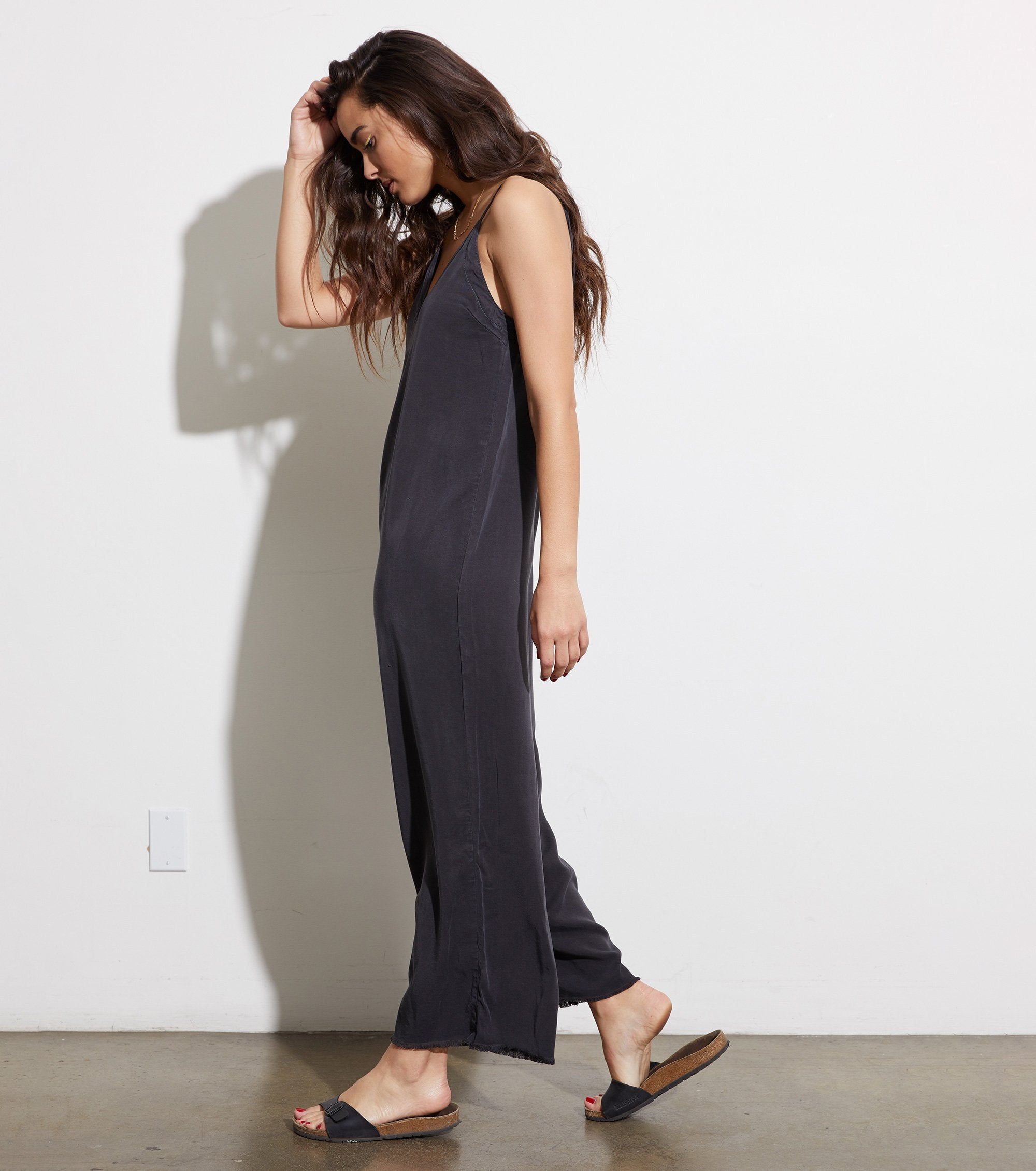 Thorpe Jumpsuit
