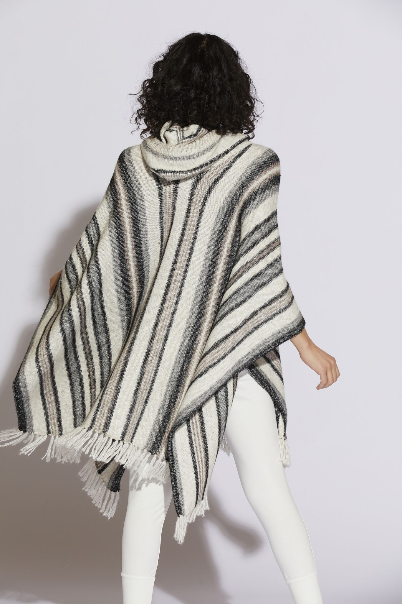 Archive Poncho