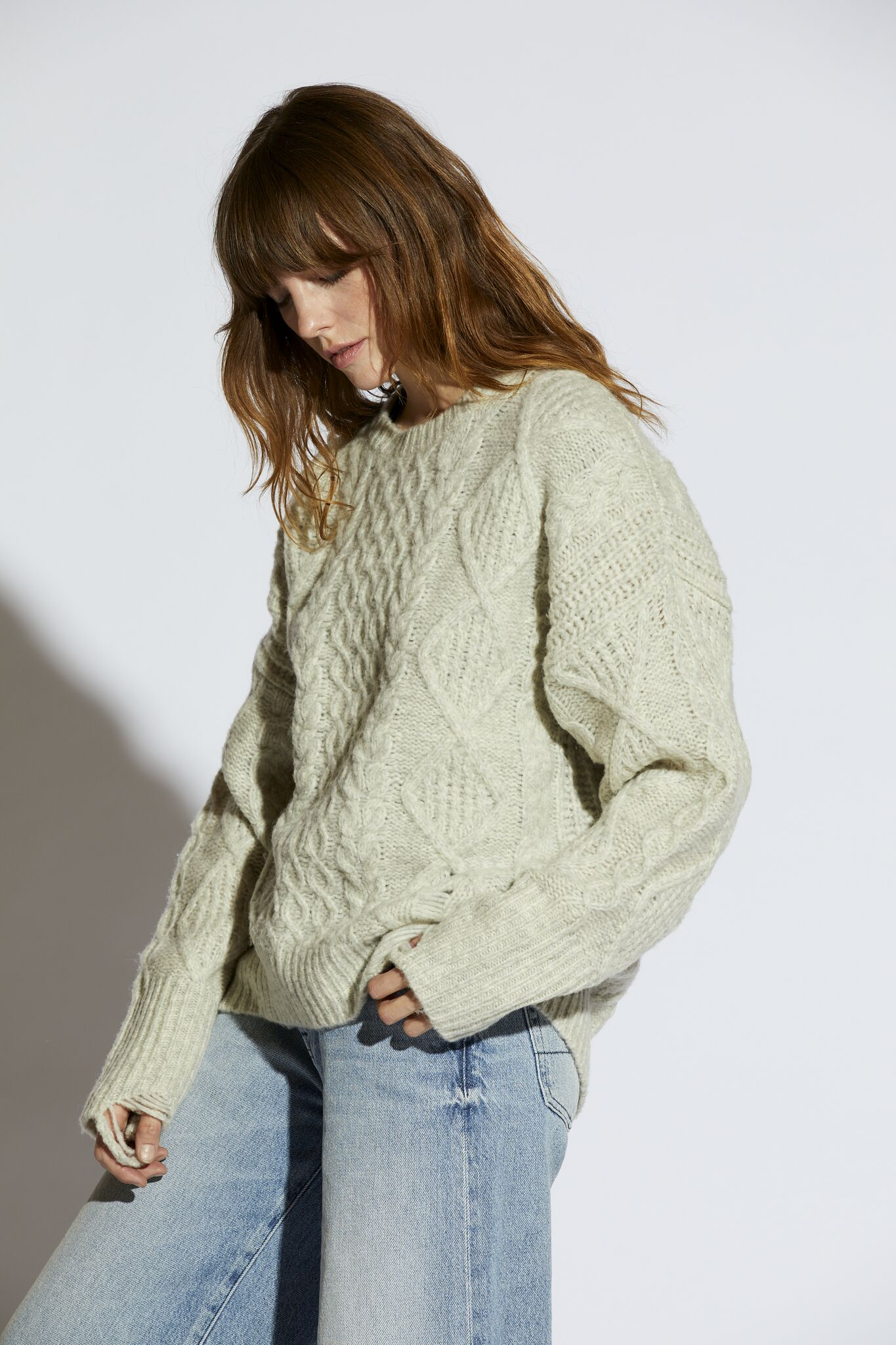 Anabell Sweater