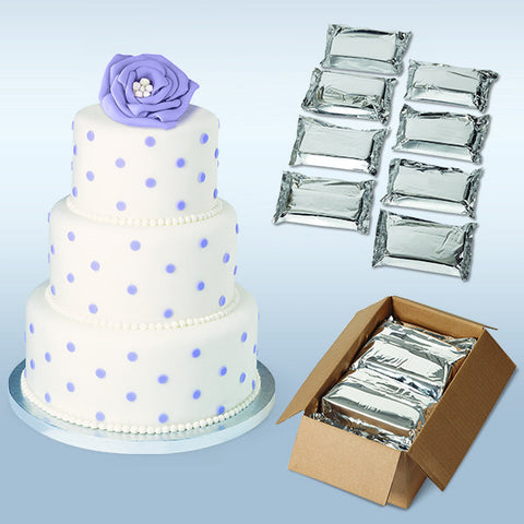 Rolled Fondant Maker Pack