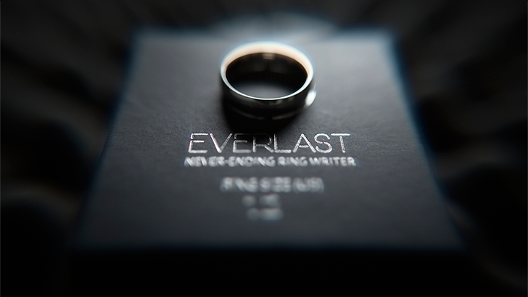Everlast - Innovative new nail writer gimmick