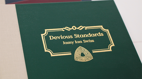 Devious Standards by Jamy Ian Swiss - Book