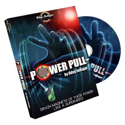 Power Pull by Uday - Trick