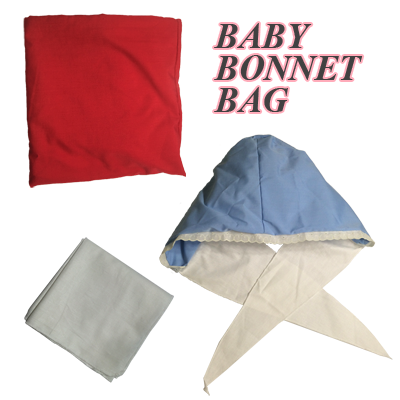 Baby Bonnet by Jim Jayes - Trick