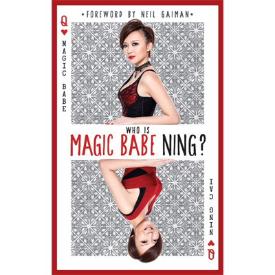 Who is Magic Babe Ning? by Ning Cai (Magic Babe Ning) - Book