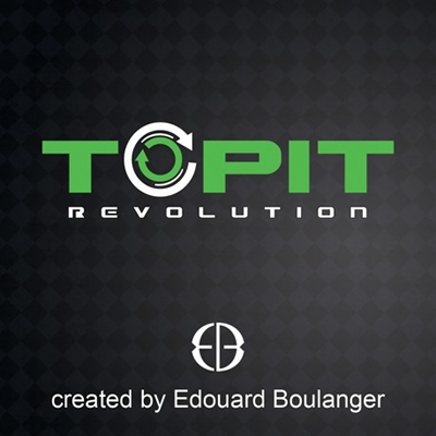 Topit Revolution by Edouard Boulanger - Trick