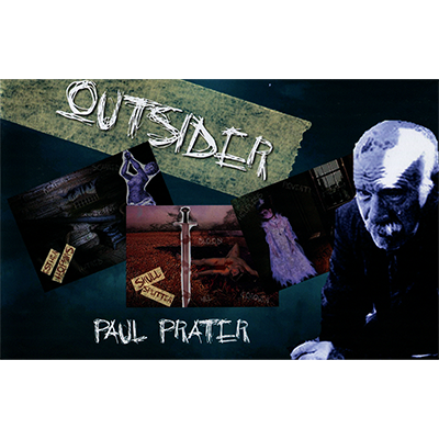 Outsider by Paul Prater - Trick