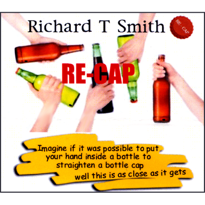 Re-Cap by Richard T. Smith - Trick