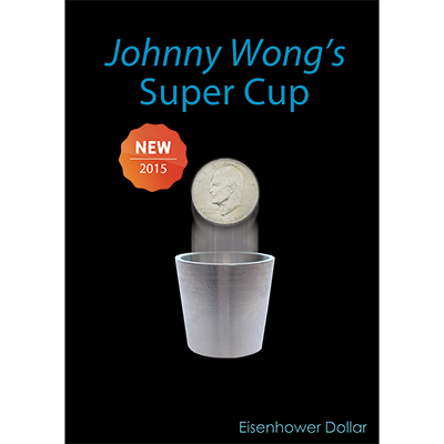 Super Cup (Eisenhower) by Johnny Wong - Trick