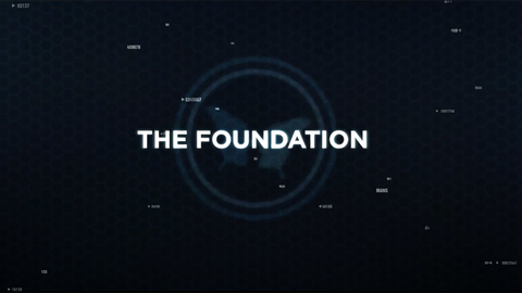 The Foundation by SansMinds - DVD