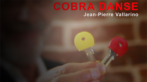 Dance Of The Cobra by Jean-Pier Vallarino  - Trick