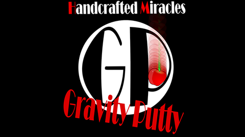 Gravity Putty by Hand Crafted Miracles - Trick