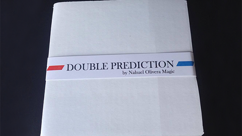 Double Prediction by Nahuel Olivera - Trick