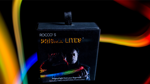Rocco's Prisma Lites Pair (Morphing) - Trick