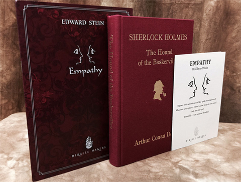 Empathy Book TestEmpathy (English Edition) by Ed Stein - Trick