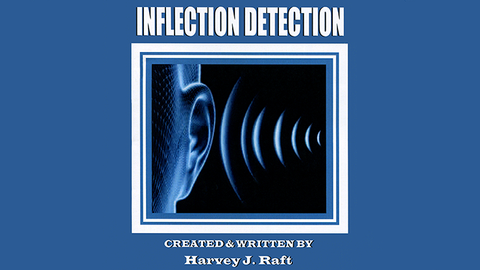 Inflection Detection by Harvey Raft - Trick