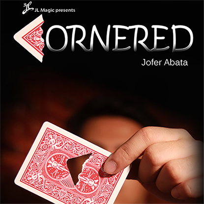 Kornered by Jofer Abata - Trick