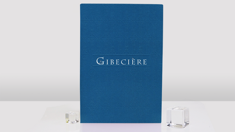 Gibecière 13, Winter 2012, Vol. 7, No. 1 - Book