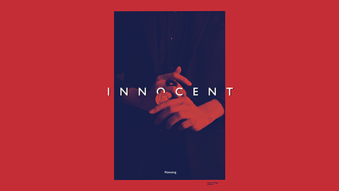 INNOCENT by Taesang & Secret of Magic - DVD