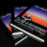 Art of Astonishment (Complete Vol. 1-3) by Paul Harris - Book