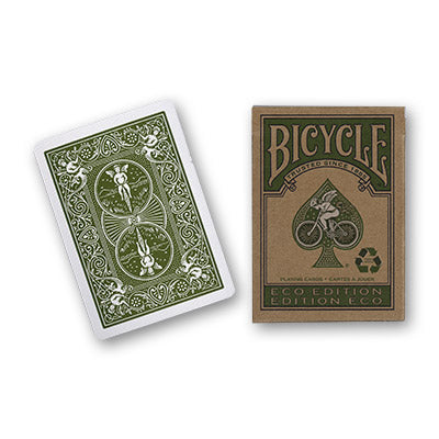 Cards Bicycle Eco Edition USPCC