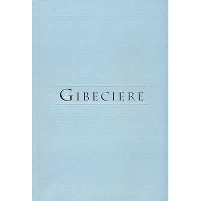 Gibeciere Vol. 4, No. 1 (Winter 2009) by Conjuring Arts Research Center - Book