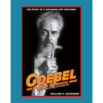 Goebel(with DVD) - Book