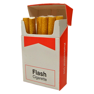 Flash Cigarettes (10 Pack) - Trick