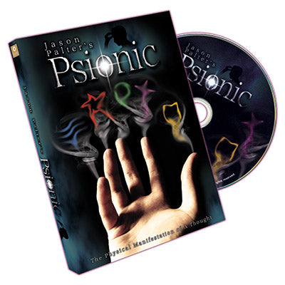 Psionic by Jason Palter - Tricks