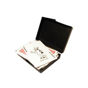 Miracle Card Case by Royal Magic - Trick