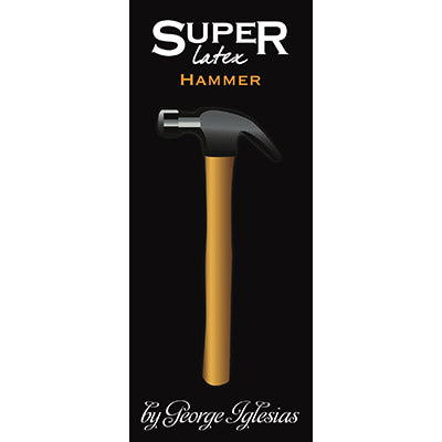 Super Hammer by Twister Magic - Trick