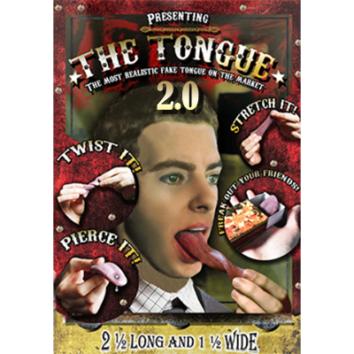 The Tongue 2.0 - Trick