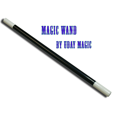 "Wand 10"" by Uday's Magic World - Trick"