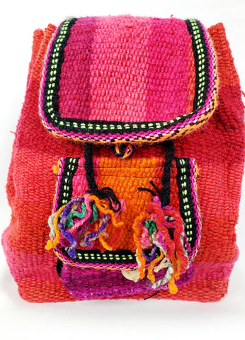 Mini Backpack Rustica Aspen Andes
