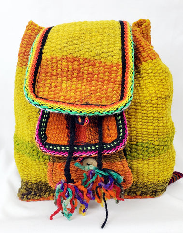 Mini backpack Lollipop Candy Boho Aspen Andes