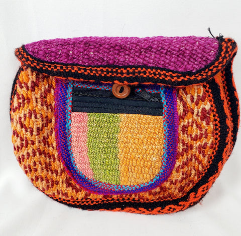 Mini Purse bohemian Love Aspen Andes