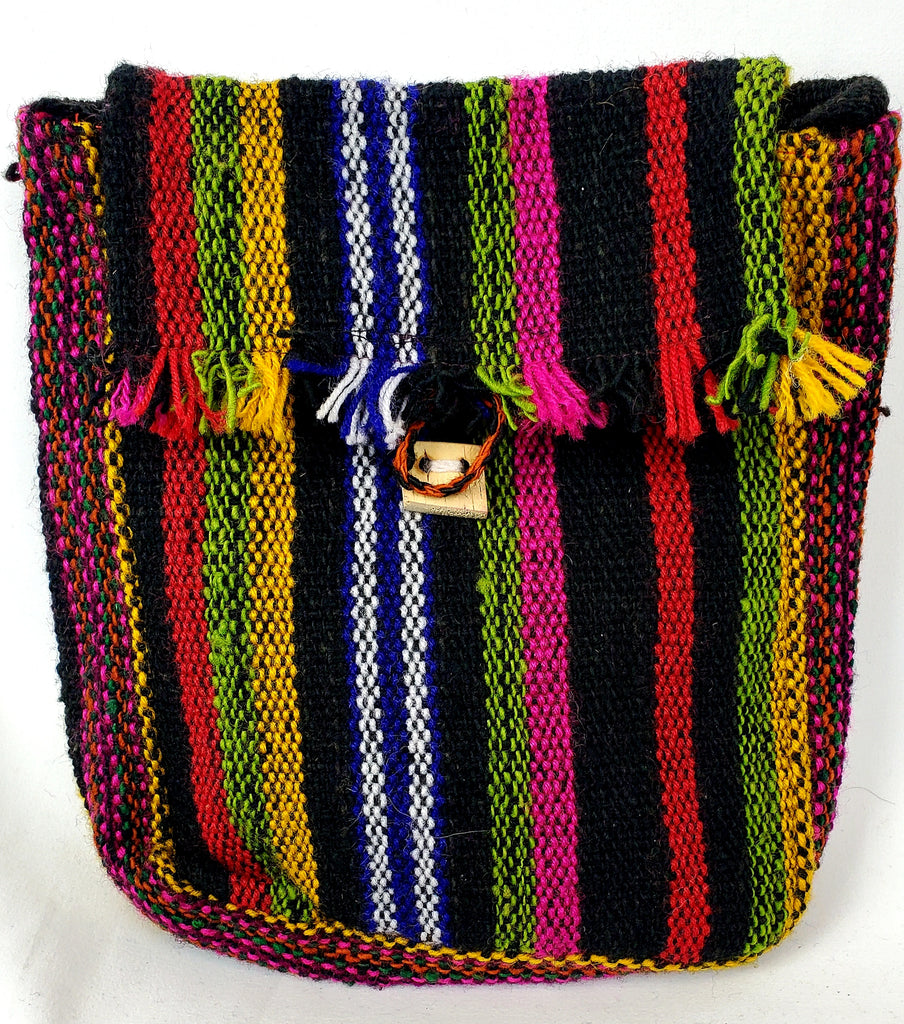 Handbags hippie happy Aspen Andes