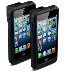 Linea Pro for iPhone 5/5s MSR/1D Scanner Encrypted Capable