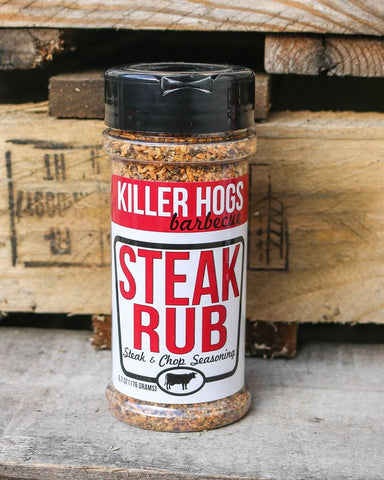 Steak & Chop Rub