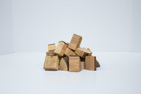 Premium Wood Chunks