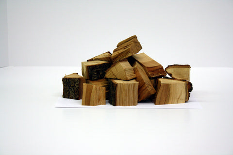 Almond Wood Chunks<br />PitMaster Premium