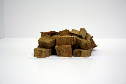 Red Oak Wood Chunks<br />PitMaster Premium