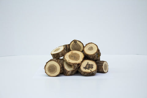 White Oak Wood Chunks<br />PitMaster Premium