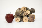 Medium Apple Wood Chunks