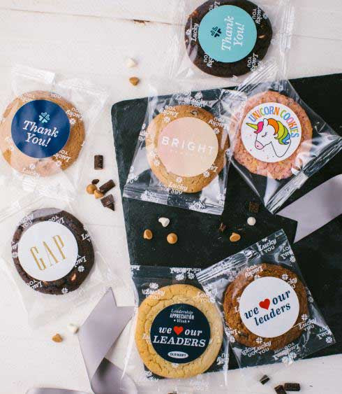 Private Label Cookies