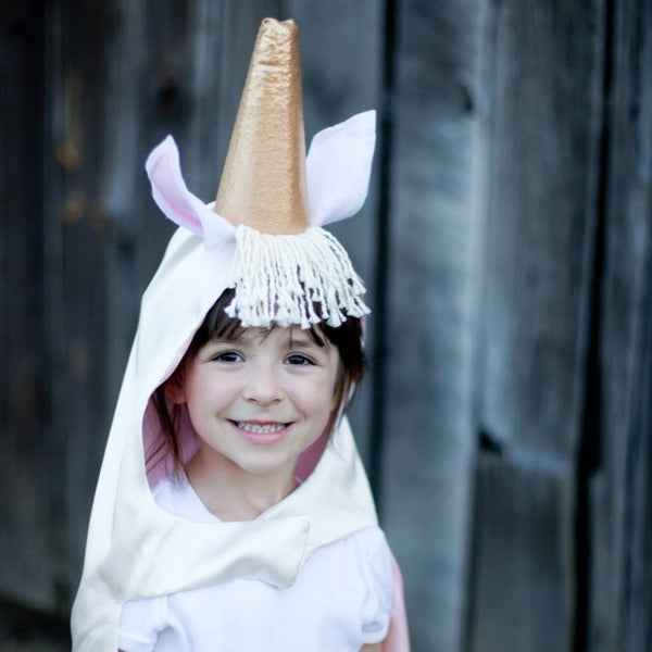Unicorn Cape Costume